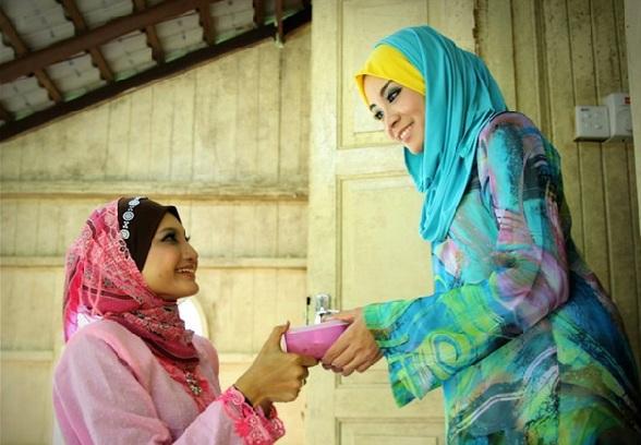 Adat dan Tatatertib Orang Melayu